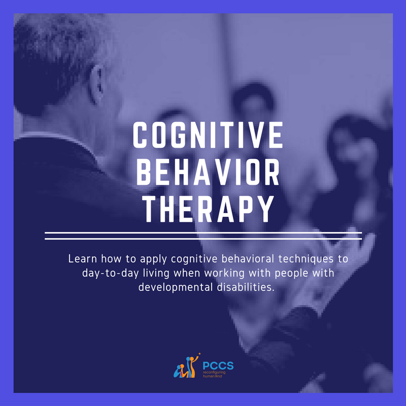 IMAGE COGNITIVE BEHAVIOR THERAPY