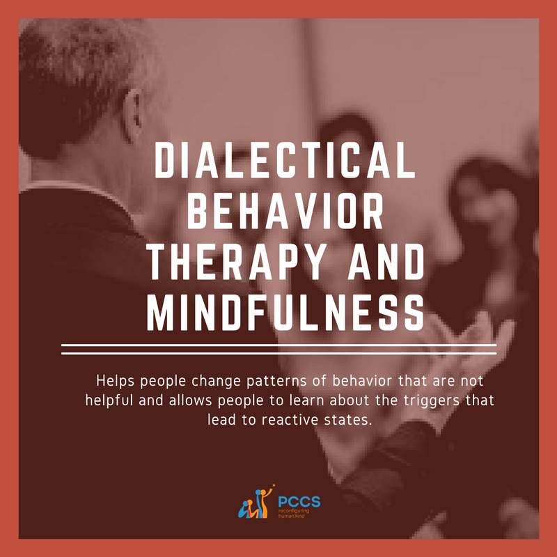 IMAGE DIALECTICAL BEHAVIOR THERAPY AND MINDFULNESS